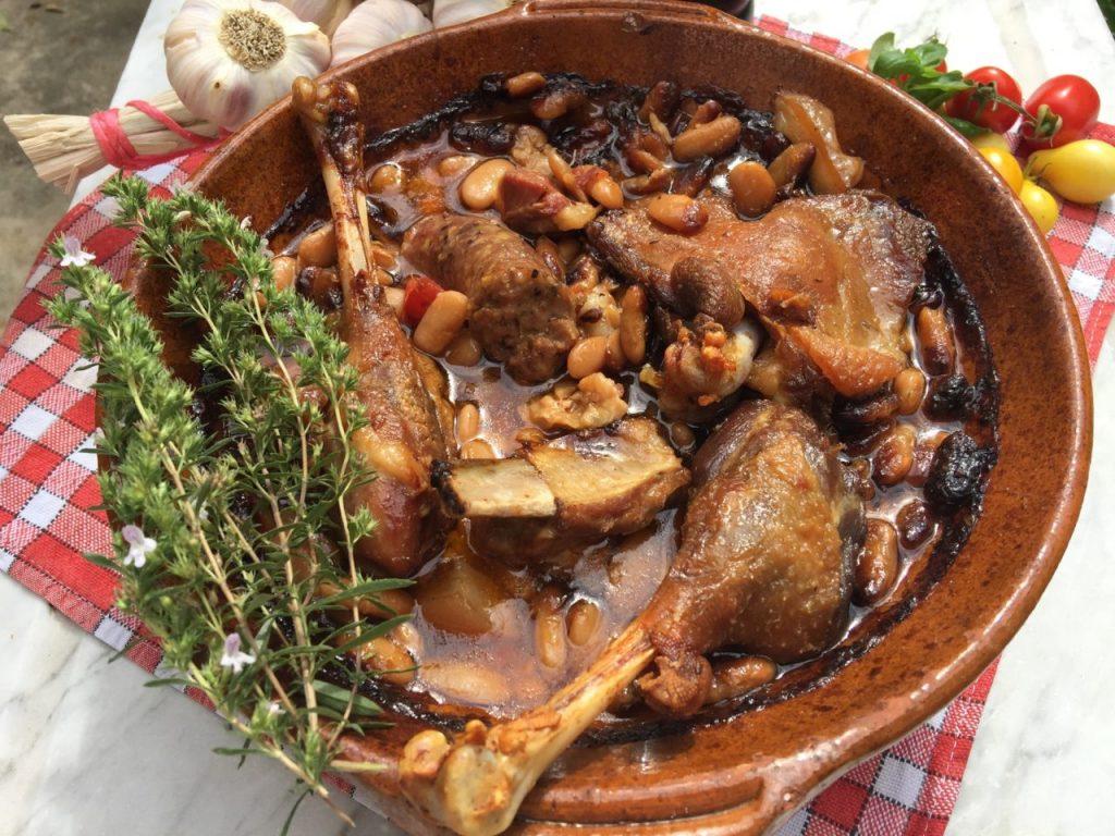 Cassoulet A Famous French Cuisine