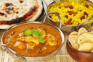 Best Cuisines of India