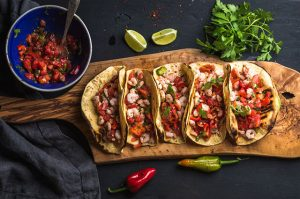 10 Most Cooked Mexican Cuisine