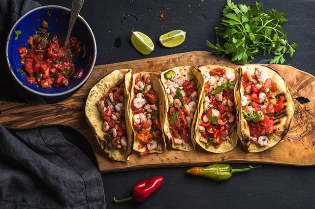 Most Cooked Mexican Cuisine in Mexico – Cuisine Cravings