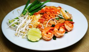 Delicious Central Thailand Cuisine