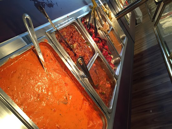 Asiana Indian Cuisine Different Timings Buffets