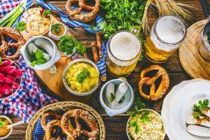Traditional German Cuisine German Food