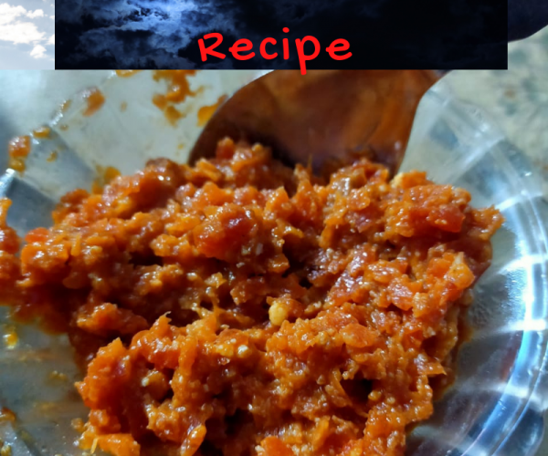 Carrot Halwa Recipe | Carrot Halwa – How to Make Gajar Halwa