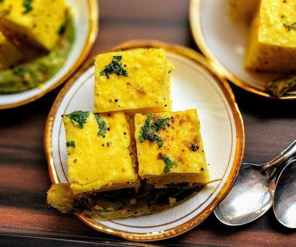 Dhokla Recipe | Best Gujrati Dhokla Easy Recipe