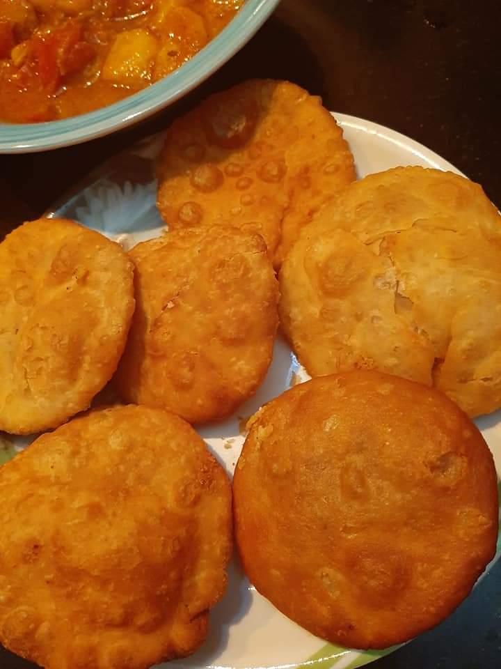 Khasta Kachori | Kachori Recipe |Moong Dal Stuffed Kachori
