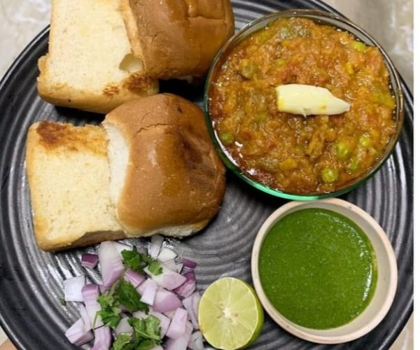 Pav Bhaji Recipe | How to Make Street Style Pav Bhaji