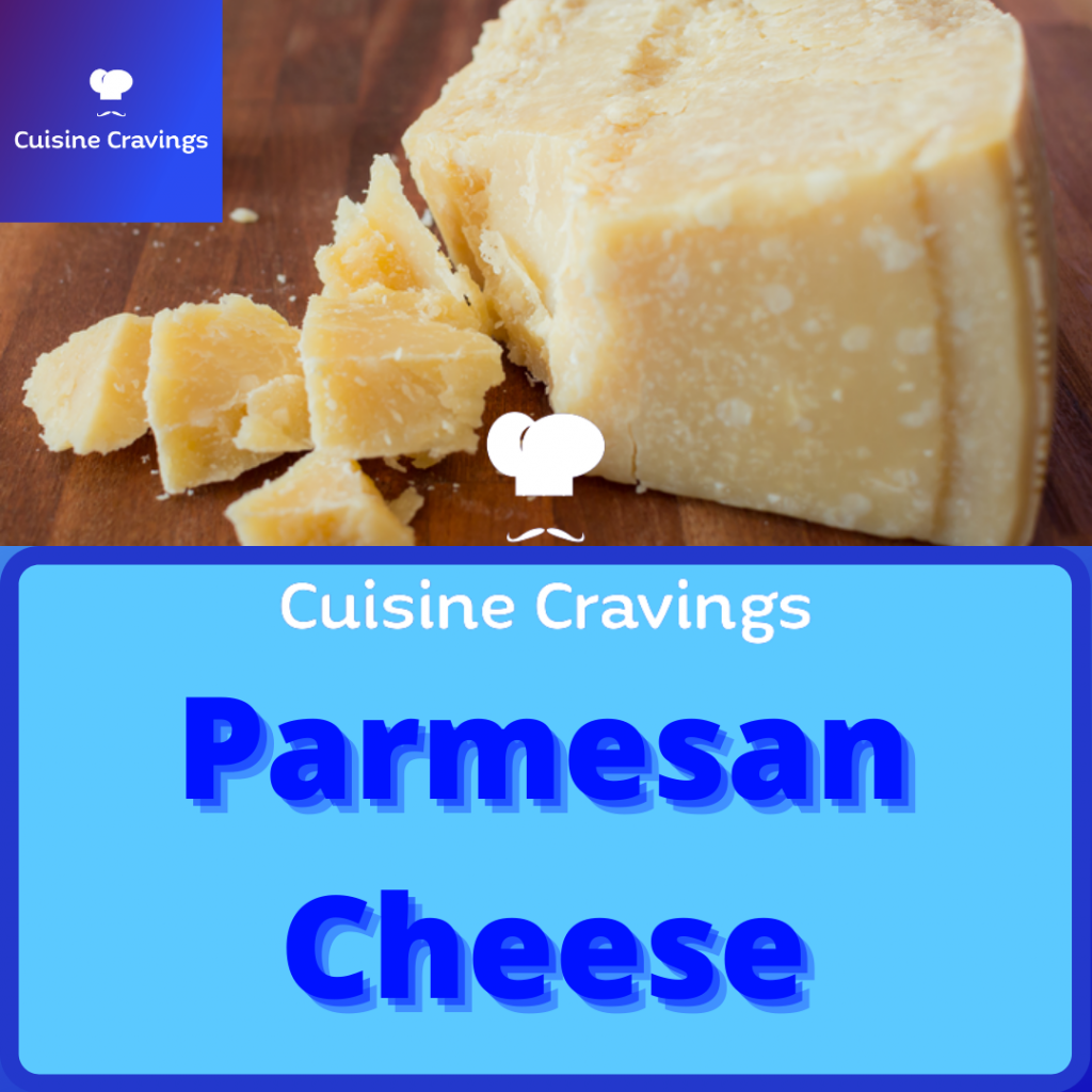 Parmesan Cheese Parmigiano-Reggiano